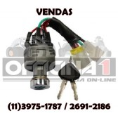 CHAVE PARTIDA VOLVO 14526158 101G0020