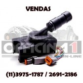 CHAVE SELETORA CATERPILLAR 2995841 2067433 4621017 299-5841 206-7433 462-1017 CAT-2995841 CAT-2067433 CAT-4621017