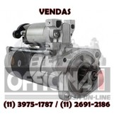 MOTOR DE PARTIDA CATERPILLAR 272-4774 2724774 CAT 272.4774