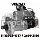 MOTOR DE PARTIDA ZM 24V 12D 80.380.02 ZM80.380.02 ZM 80.380.02 ZM 8038002 FORD 6C45-11001-AA VOLVO 1112767679  DELCO REMY 19026030 DR19026030 8200072 DR8200072 MITSUBISHI M9T61171 M9T82171
