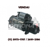MOTOR DE PARTIDA VALUE LINE 12V 9D MERCES BENZ 35008VLP 350 08VLP 35008 9.000.083.053 9000083053 9.000.083.054 9000083054