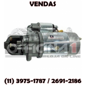 MOTOR DE PARTIDA VALUE LINE 24V 9D MERCES BENZ 35009VLP 350 09VLP 35009 9.000.083.064 9000083064  9.000.083.065 9000083065