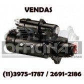 MOTOR DE PARTIDA VALUE LINE 24V 12D MERCES BENZ 35012VLP 350 12VLP 35012