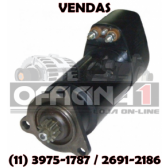 MOTOR DE PARTIDA VALUE LINE 24V 11D CASE SCANIA 35037VLP 350 37VLP 35037 0.001.417.042 0001417042 9.000.084.012 9000084012