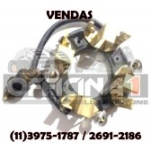 PORTA ESCOVA ME 48V GENIE 48504 48504GT ADVANCED MOTORS 48504 140-22-4001 140224001 23475 AU2500 03-19-2013