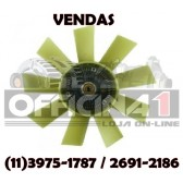 EMBREAGEM VISCOSA BEHR E8458 GM 93380150 99G0008