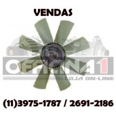 EMBREAGEM VISCOSA E4660 1393424 9G0011