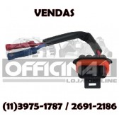 KIT CHICOTE DELCO REMY 11SI ALTERNADOR CUMMINS TEREX DYNAPAC CASE NEW HOLLAND 19020204 3972730 45G0002