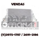 CONDENSADOR AR CONDICIONADO KIA RIO 00-05 SPECIFICATION 87G0028