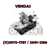 REGULADOR DE VOLTAGEM BOSCH 12V VW FORD FIAT GM 9120080161 25G0018
