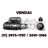 MOTOR DE PARTIDA ISKRA 12V 9D 11130688 IS0688 MS269 ORIGINAL