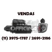 MOTOR DE PARTIDA ISKRA 12V 9D 11130751 IS0751 MS280 ORIGINAL