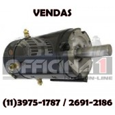 MOTOR ELÉTRICO 24V  WMS HD SHAFT FORWARD DIAMETER W5437 40G0074